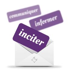 Objectifs de l'emailing